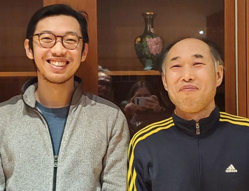 La famille Zhang entreprend autrement en temps de crise